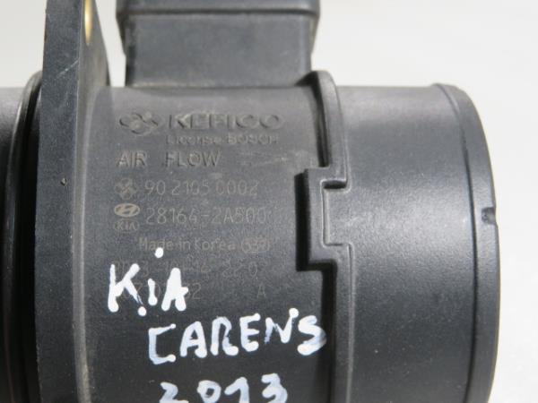 Medidor Massa Ar KIA CARENS IV | 13 -