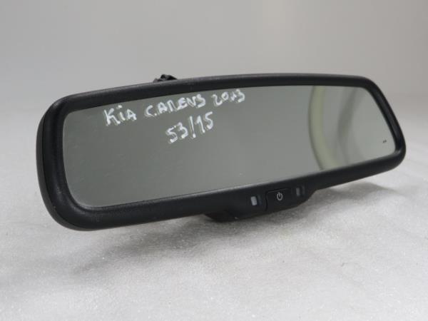 Espelho Interior KIA CARENS IV | 13 -
