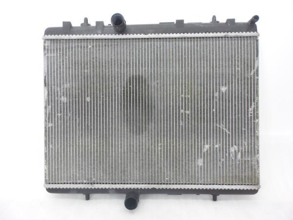Radiador da água PEUGEOT 308 CC (4B_)   09 - 15