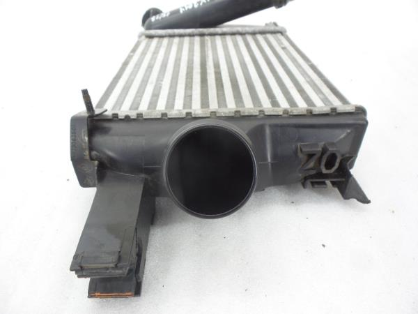 Radiador do Intercooler RENAULT CLIO IV (BH_) | 12 -