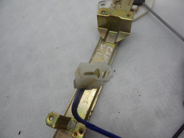 Elevador Frente Direito Electrico MITSUBISHI CANTER Camião de plataforma/chassis (FB_, FE_, FG_)   01 -