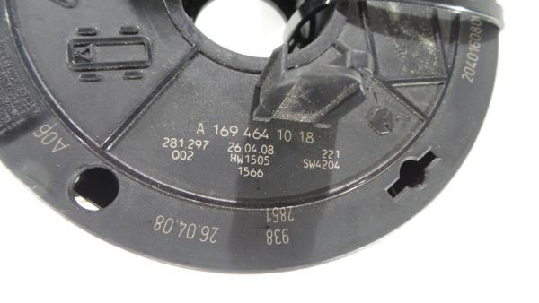 Fita Airbag MERCEDES-BENZ CLC-CLASS (CL203) | 08 - 11