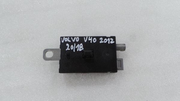 Fecho Mala VOLVO V40 Hatchback (525, 526) | 12 -