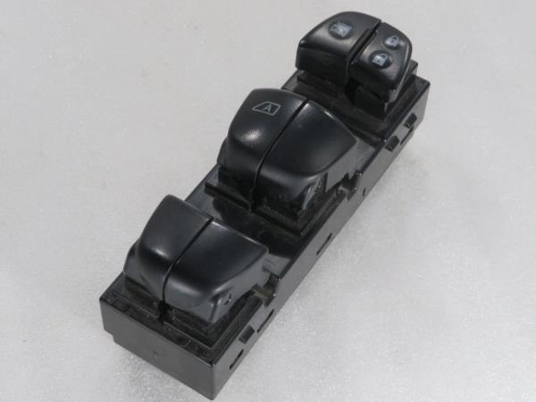Comutador Vidro Frt Esq NISSAN JUKE (F15) | 10 -