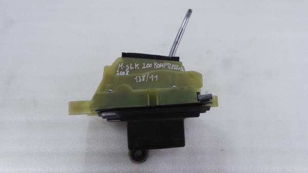 Seletor de Velocidades MERCEDES-BENZ SLK (R171)   04 - 11