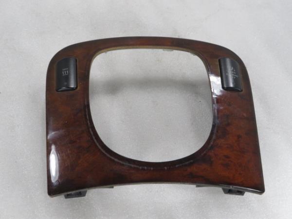 Moldura Decorativa Interior MERCEDES-BENZ S-CLASS (W220)   98 - 05