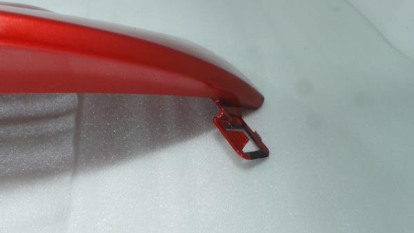 Spoiler / Aileron RENAULT CLIO IV (BH_) | 12 -