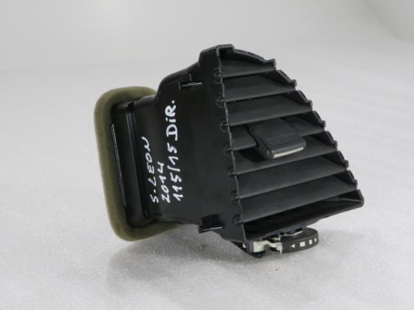 Consola Central MERCEDES-BENZ SLK (R170) | 96 - 04