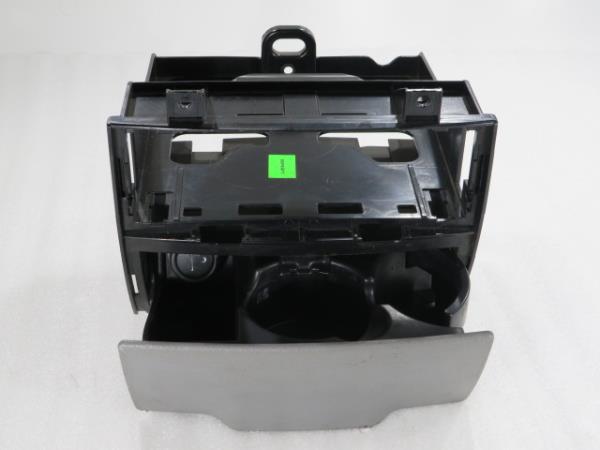Plasticos MERCEDES-BENZ SPRINTER 3,5-t Caixa (906) | 06 -
