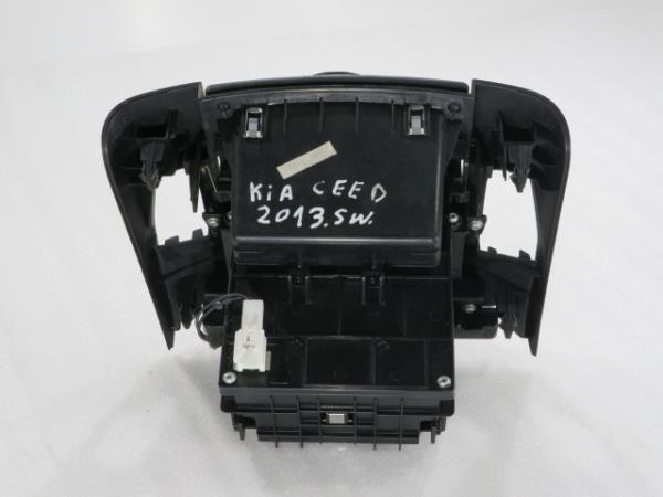 Cinzeiro KIA CEED Sportswagon (JD) | 12 -