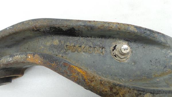 Braço Suspensão Frente Direito MITSUBISHI CANTER Camião de plataforma/chassis (FB_, FE_, FG_) | 01 -