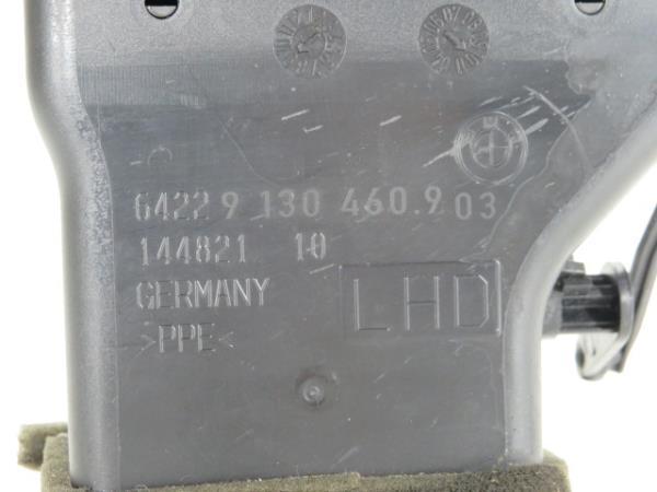 Saida de Ar BMW 3 (E90)   04 - 12