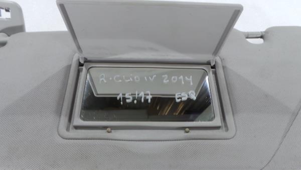 Pala de Sol Esq RENAULT CLIO IV (BH_)   12 -