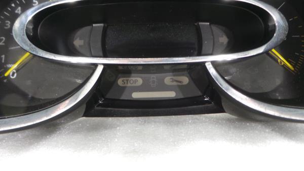Quadrante RENAULT CLIO IV (BH_) | 12 -