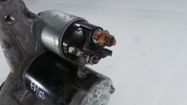 Motor de Arranque RENAULT CLIO IV (BH_) | 12 -