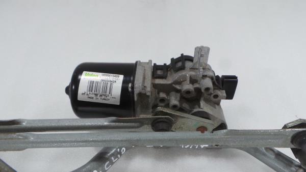 Motor Limpa Vidros Frente RENAULT CLIO IV (BH_) | 12 -