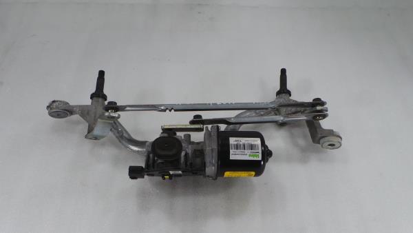 Motor Limpa Vidros Frente RENAULT CLIO IV (BH_)   12 -