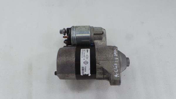 Motor de Arranque RENAULT CLIO IV (BH_)   12 -