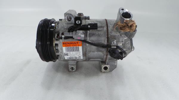 Compressor do Ar Condicionado RENAULT CLIO IV (BH_)   12 -