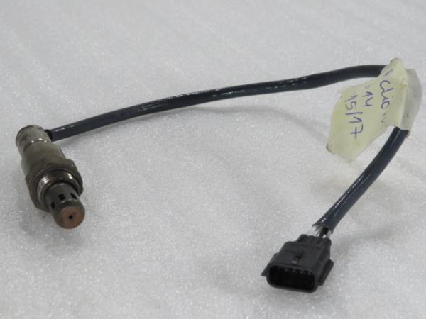 Sonda Lambda RENAULT CLIO IV (BH_) | 12 -