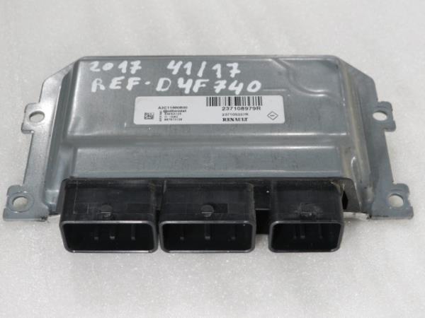 Centralina do Motor   ECU RENAULT CLIO IV (BH_)   12 -