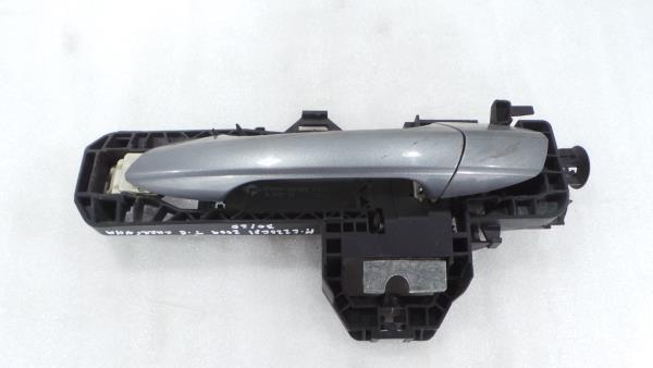 Punho porta Trs Esq MERCEDES-BENZ C-CLASS T-Model (S204) | 07 - 14