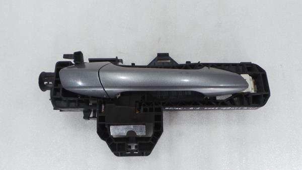 Punho porta Frt Drt MERCEDES-BENZ C-CLASS T-Model (S204) | 07 - 14