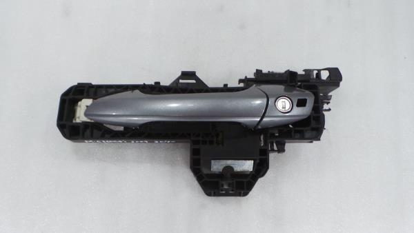 Punho porta Frt Esq MERCEDES-BENZ C-CLASS T-Model (S204) | 07 - 14