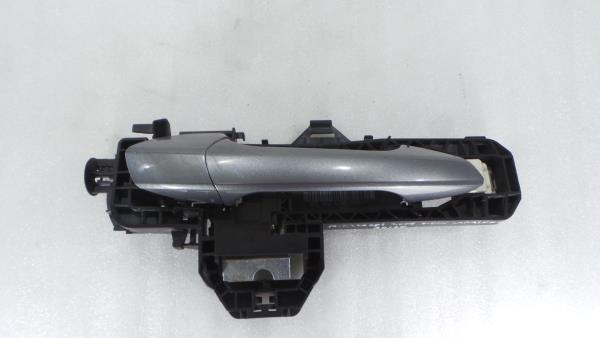 Punho porta Trs Drt MERCEDES-BENZ C-CLASS T-Model (S204)   07 - 14