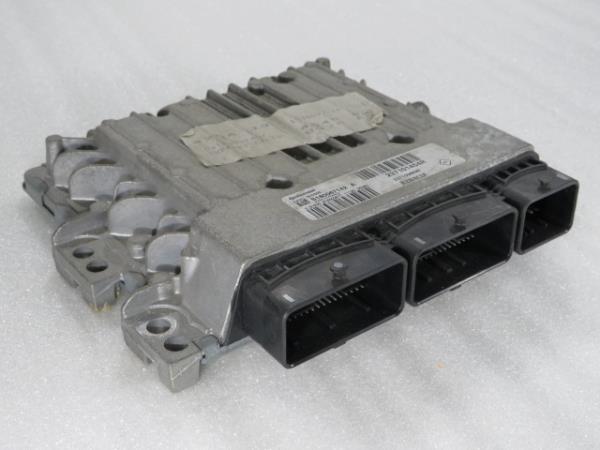 Centralina do Motor   ECU RENAULT SCÉNIC III (JZ0/1_)   08 -