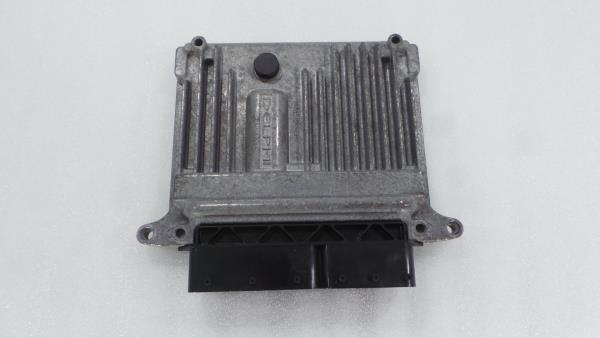 Centralina do Motor   ECU MERCEDES-BENZ C-CLASS T-Model (S204)   07 - 14