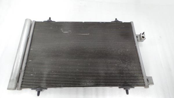 Radiador Ar Condicionado PEUGEOT 508 I (8D_) | 10 - 18