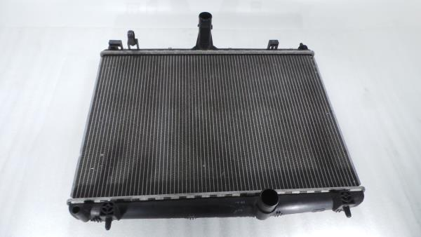 Radiador da água PEUGEOT 508 I (8D_)   10 - 18