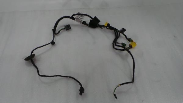 Cablagem Eletrica MERCEDES-BENZ C-CLASS T-Model (S204) | 07 - 14