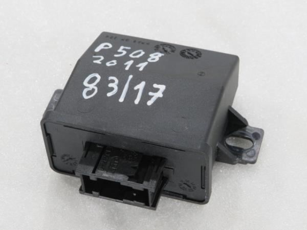 Modulo de Luzes PEUGEOT 508 I (8D_) | 10 - 18