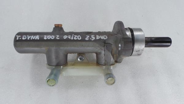 Bomba dos Travões TOYOTA DYNA Camião de plataforma/chassis (KD_, LY_, _Y2_, _U3_, _U4_) | 01 -