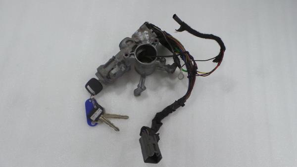 Canhão Ignição TOYOTA DYNA Camião de plataforma/chassis (KD_, LY_, _Y2_, _U3_, _U4_) | 01 -