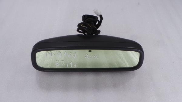 Espelho Interior MERCEDES-BENZ A-CLASS (W169) | 04 - 12