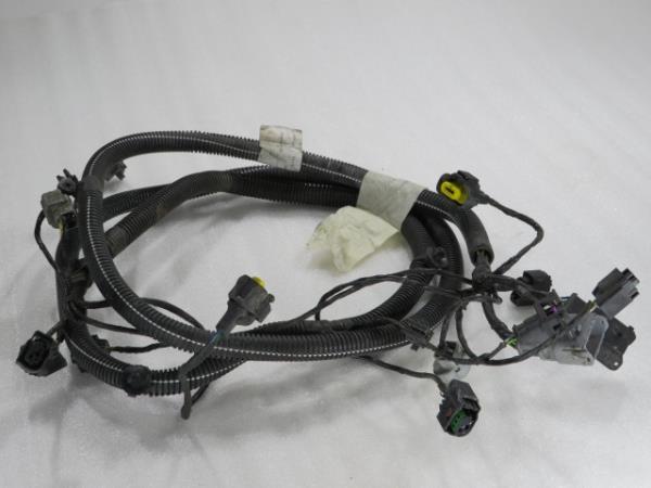 Cablagem Eletrica PEUGEOT 508 I (8D_) | 10 - 18