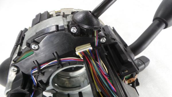 Fita Airbag MERCEDES-BENZ S-CLASS (W221)   05 - 13