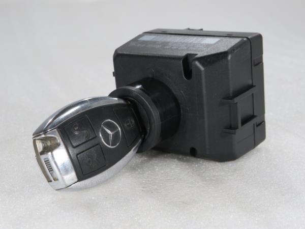 Canhão Ignição MERCEDES-BENZ S-CLASS (W221) | 05 - 13
