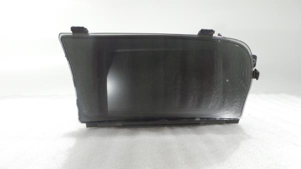 Display do Radio MERCEDES-BENZ S-CLASS (W221) | 05 - 13