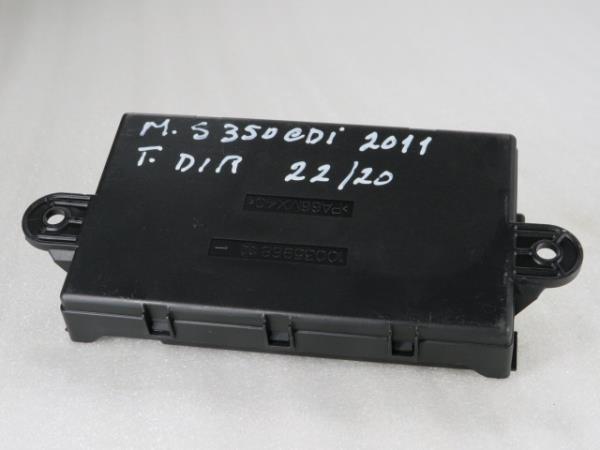 Modulo da Porta MERCEDES-BENZ S-CLASS (W221) | 05 - 13
