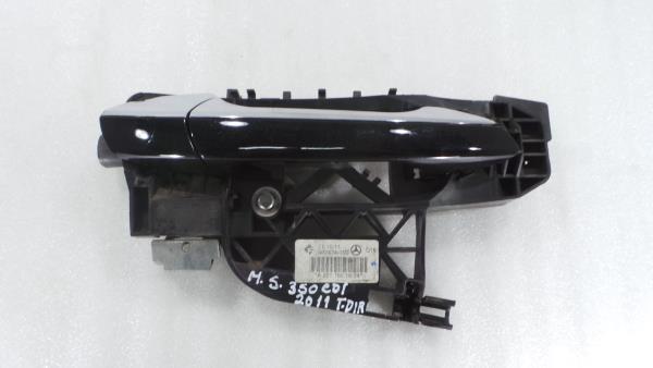Punho porta Frt Esq MERCEDES-BENZ S-CLASS (W221) | 05 - 13