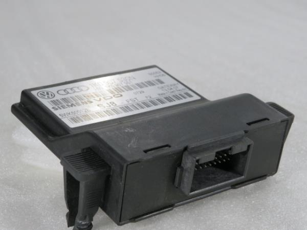 Modulo Confort VOLKSWAGEN GOLF V Variant (1K5)   07 - 09
