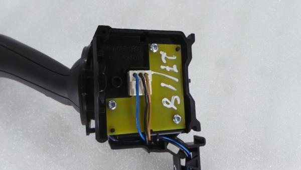 Interruptor Limpa Vidros VOLKSWAGEN GOLF VI Variant (AJ5)   09 - 14