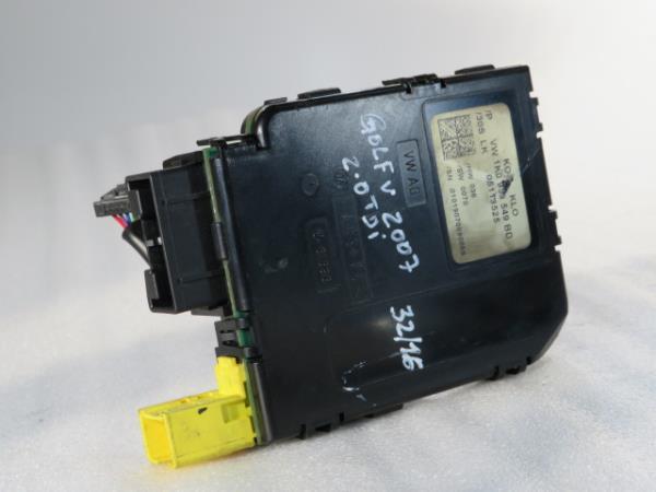Interruptor / Botoes VOLKSWAGEN GOLF V Variant (1K5) | 07 - 09