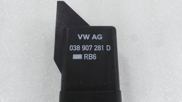 Modulo / Rele VOLKSWAGEN GOLF VI Variant (AJ5) | 09 - 14