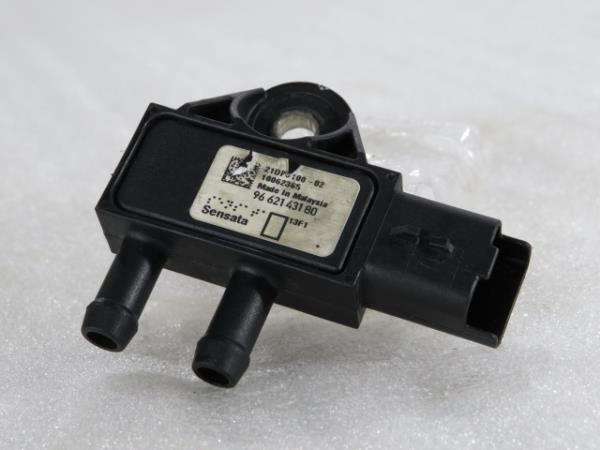 Sensor de Pressao de Gases PEUGEOT 508 I (8D_) | 10 - 18