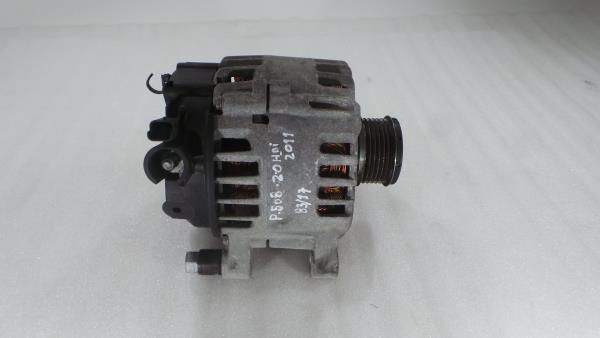 Alternador PEUGEOT 508 I (8D_)   10 - 18
